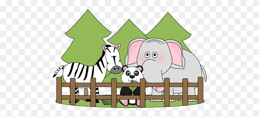 Free Zoo Clipart Room Ideas Zoo Clipart, Zoos - Zebra Clipart
