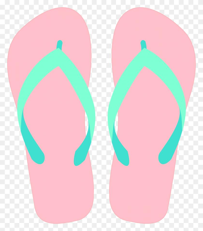1969x2256 Freeclip Art Flip Flop Havaianas Flip Flops Flip Flops - Flip Clipart