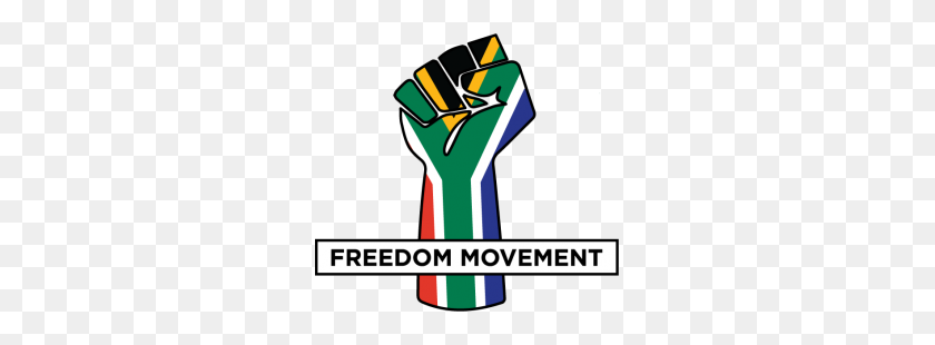 Freedom Movement United For A Prosperous South Africa! - South Africa Clipart