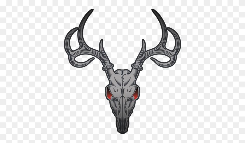 Deer Skull Find And Download Best Transparent Png Clipart