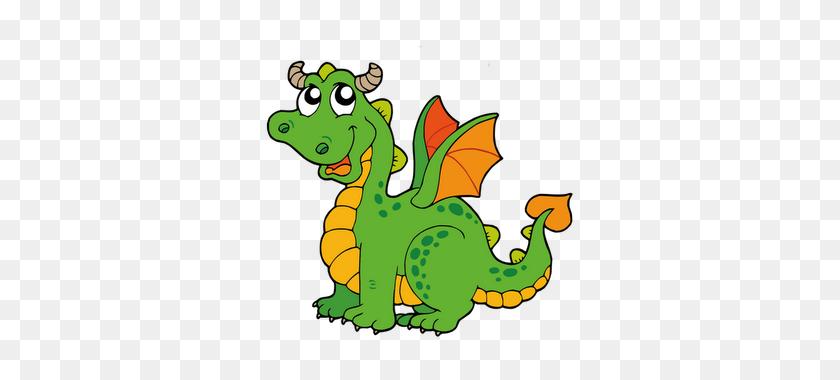 Fresh Clip Art Dragon Baby Dragons Dragon Cartoon Images - Dragon Clipart