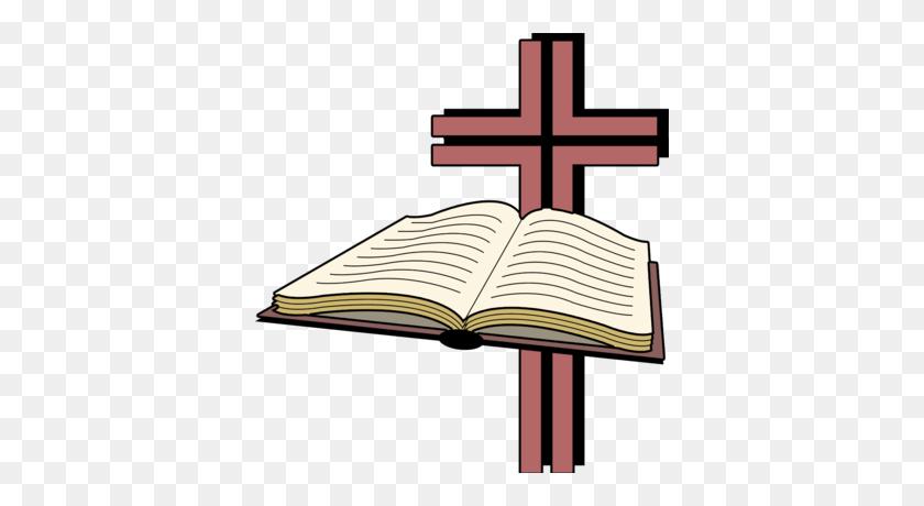 Fresh Open Bible Clip Art Image Open Bible Before A Cross Image - Open Bible Clipart