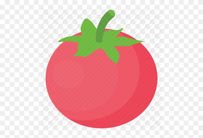 Fresh Tomato, Organic Vegetable, Tomato, Tomato Plant, Vegetable Icon - Tomato Plant PNG