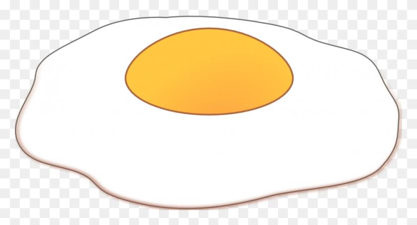 Fried Egg Breakfast Shirred Eggs Clip Art - Free Egg Clipart
