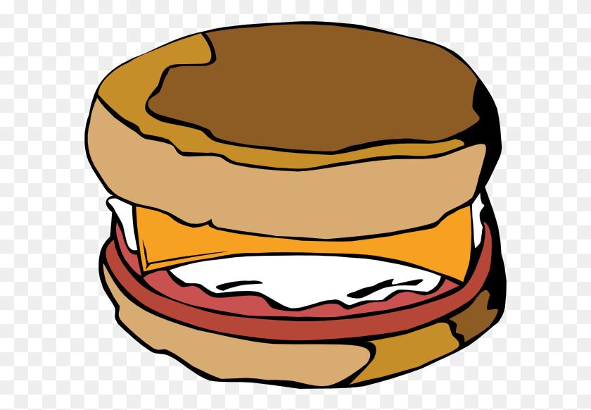 Fried Egg Clipart Egg Sandwich - Fried Egg Clipart Black And White