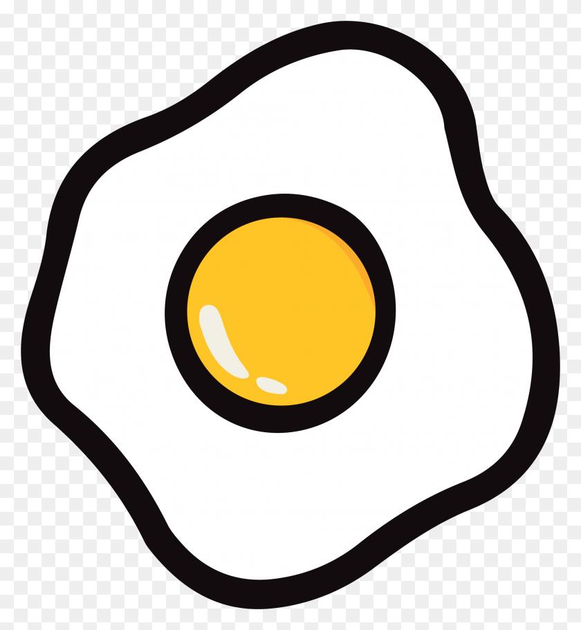 Fried Egg Png Food Images Free Download - Sunny Side Up ...