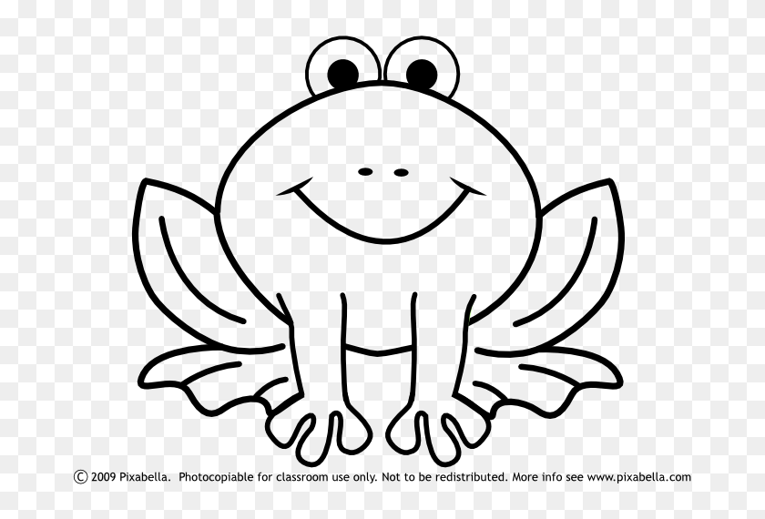 Frog Black And White Tree Frog Clip Art Black And White Free - Lungs Clipart Black And White