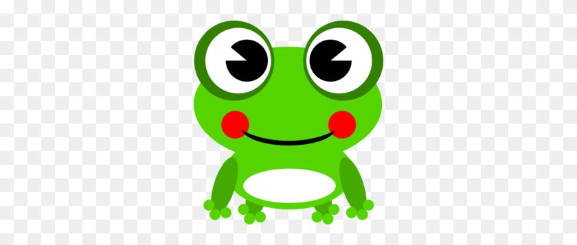 276x297 Frog Clipart - Tadpole Clipart