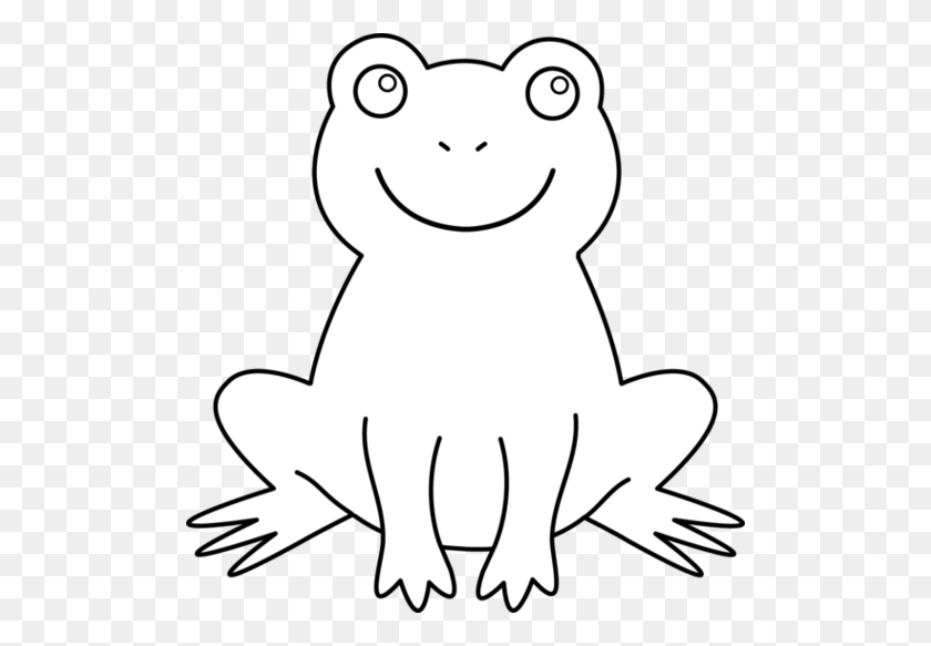 Frog Outline Clipart Gallery Images - Pencil Outline Clipart