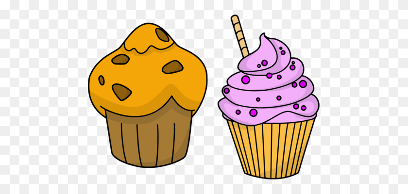Frosting Icing Cupcake Birthday Cake Black Forest Gateau Sweet Treat Clipart Stunning Free Transparent Png Clipart Images Free Download