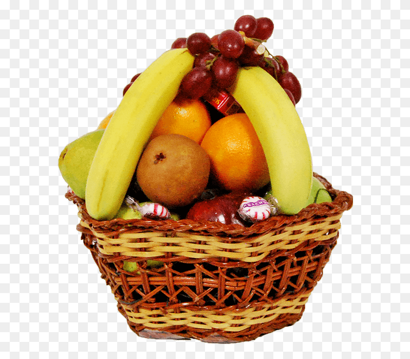 Fruit Baskets Redner's Markets - Fruit Salad PNG