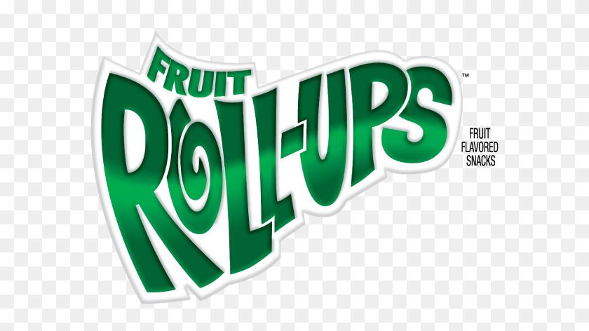 Fruit Roll Ups - Ups Logo PNG