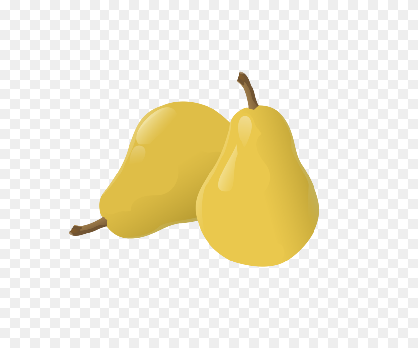 Frutas Desenho Clipart Peras Frutos Logo Clipart Clipart Clipart