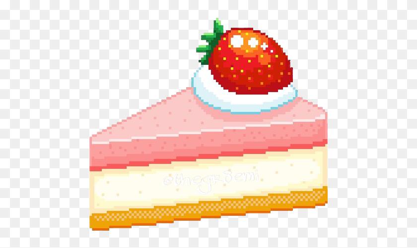 Ftecheesecake Cheesecake Strawberry - Strawberry Cheesecake Clipart