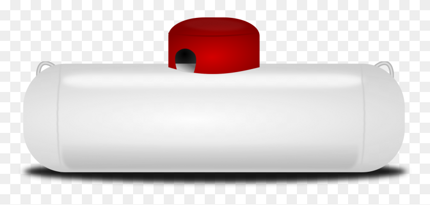 Fuel Fuel Tanks Propane Gas Cylinder Natural Gas - Natural Gas Clipart