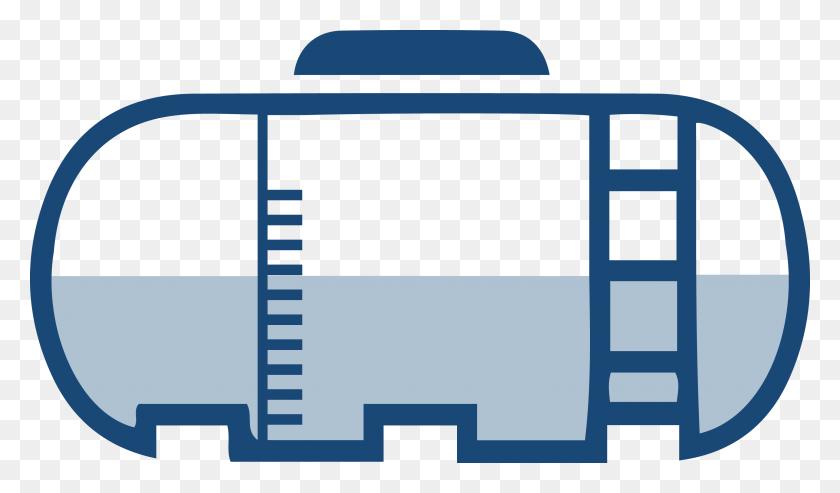 Fuel Tank Storage Tank Gasoline Clip Art - Water Tank Clipart