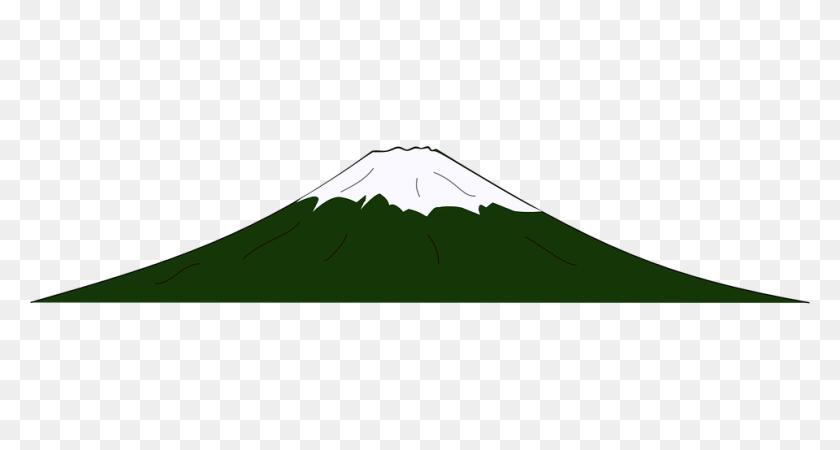 Fuji Mountain Png Transparent Fuji Mountain Images - Snow Effect PNG