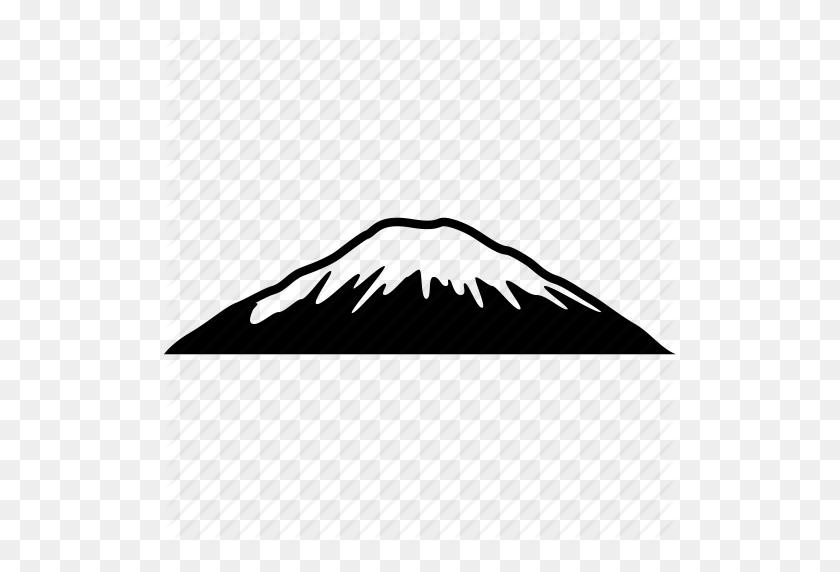 Fuji Mountain Png Transparent Fuji Mountain Images - Mountain PNG