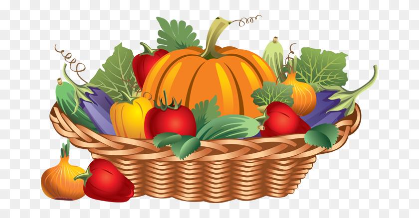 Fun - Harvest Festival Clipart