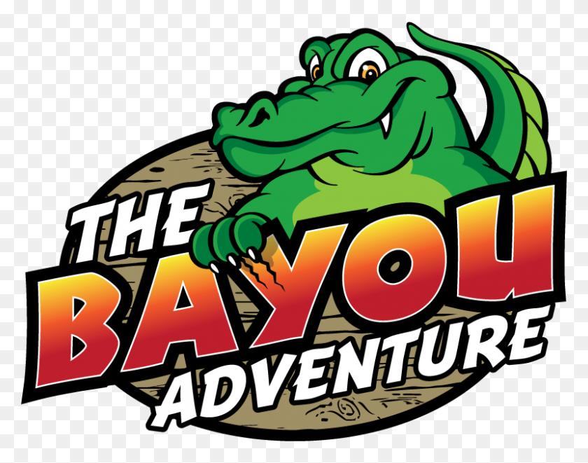 Fun Center - Florida Gator Clipart