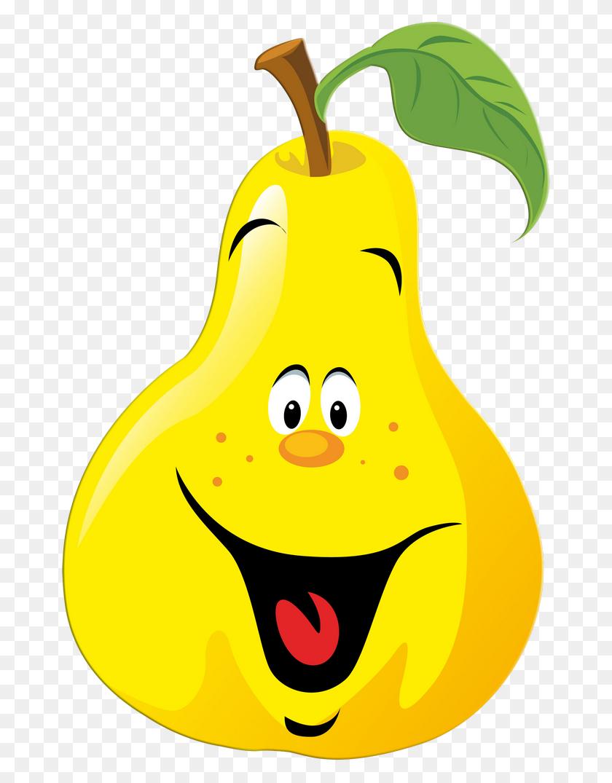 Funny Fruit Emoji Fruit, Fruit Clipart, Clip Art - Pumpkin Seed Clipart