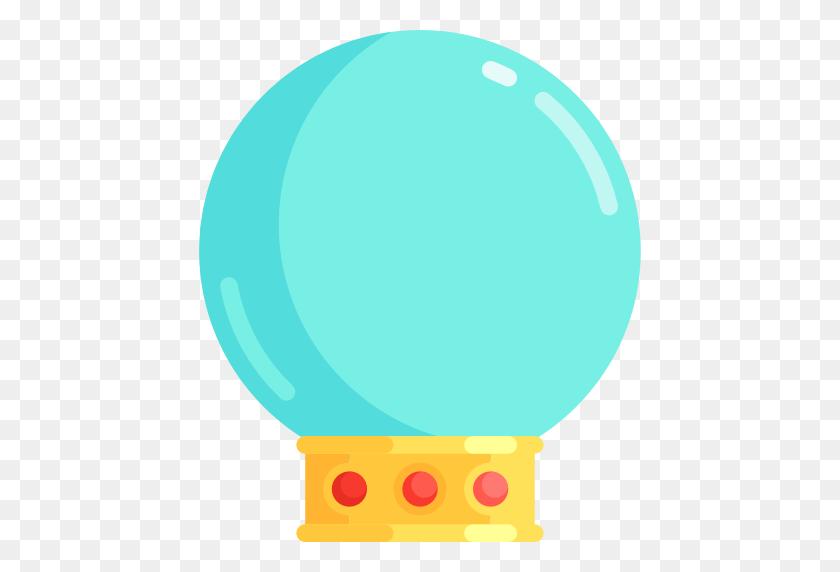 Future, Fair, Soothsaying, Magic Ball, Miscellaneous, Ball, Magic Icon - Magic PNG