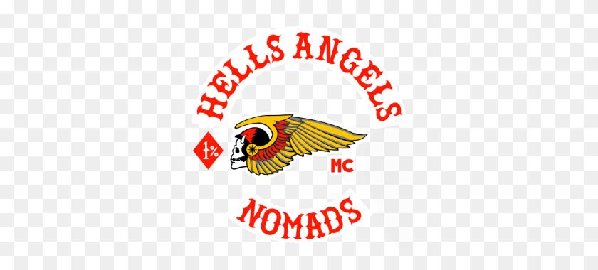 Gallery For Gt Hells Angels Logo Hells Angels Mc - Angels Logo PNG