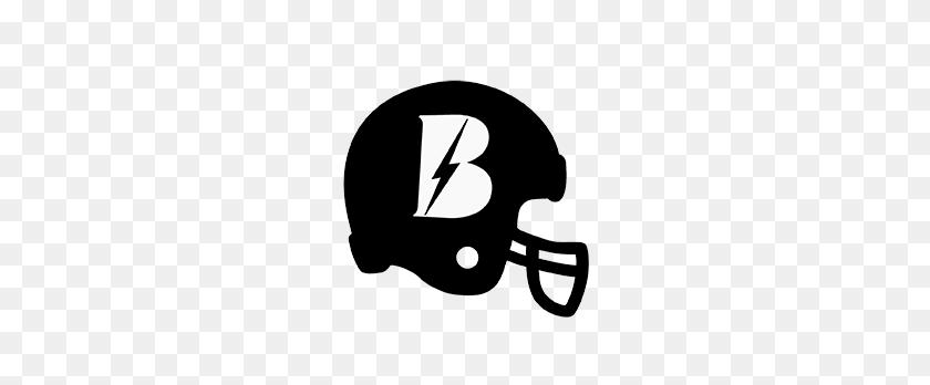 Game On Boltz Legal - Football Helmet Clipart Black And White