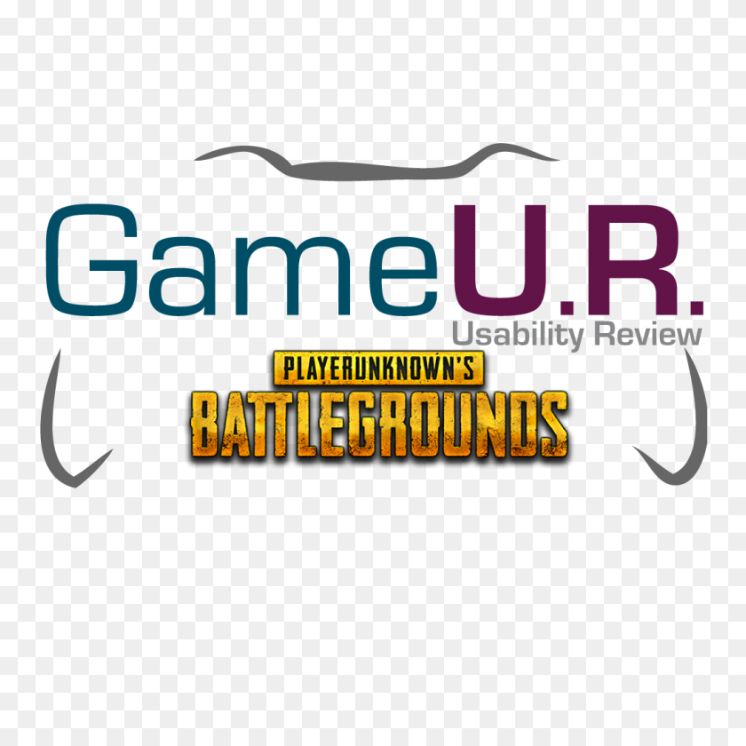 Gameu R Player Unknown Battlegrounds Logo Png Stunning Free