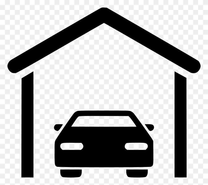Garage Png Icon Free Download - Garage PNG