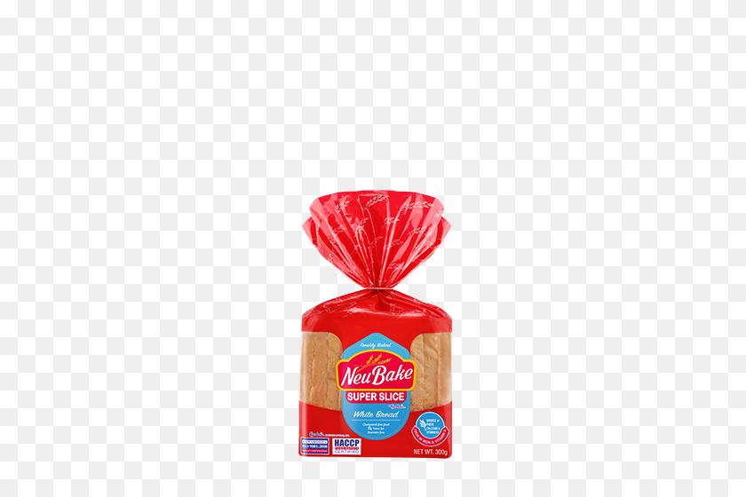 Gardenia - Slice Of Bread PNG
