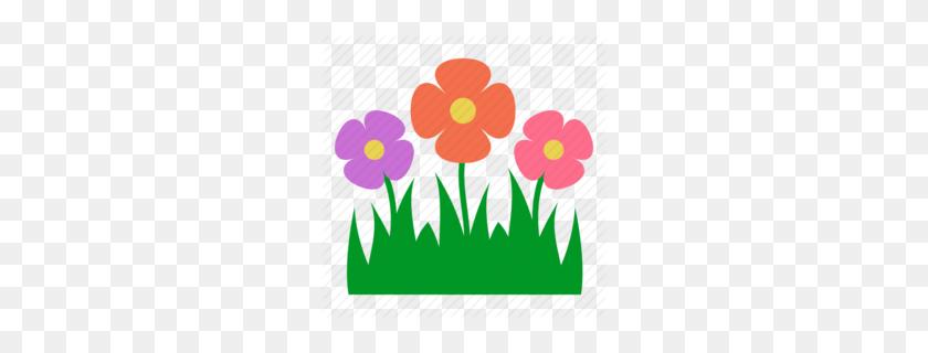 Gardening Clipart - Kids Gardening Clipart