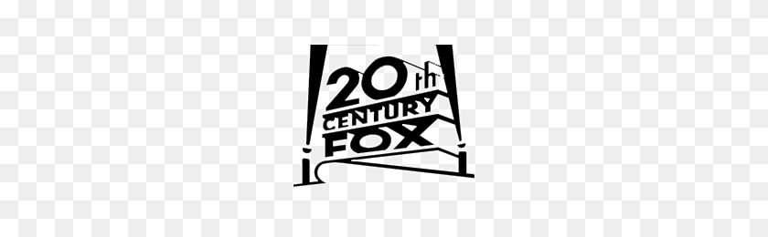 Gary Newman - 20th Century Fox Logo PNG