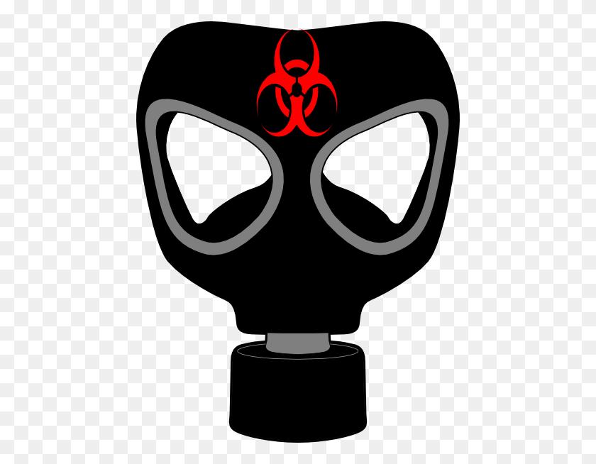 456x594 Gas Mask Medical Clipart - Oxygen Tank Clipart
