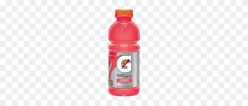 Gatorade - Gatorade Bottle PNG