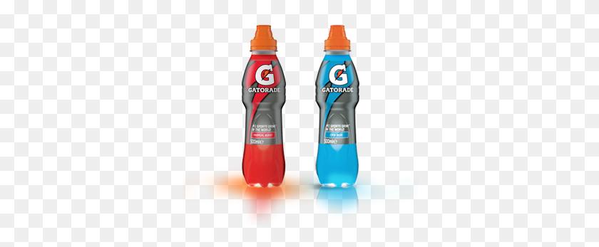 Gatorade Cool Blue New Lansdell Soft Drinks Ltd - Gatorade Bottle PNG
