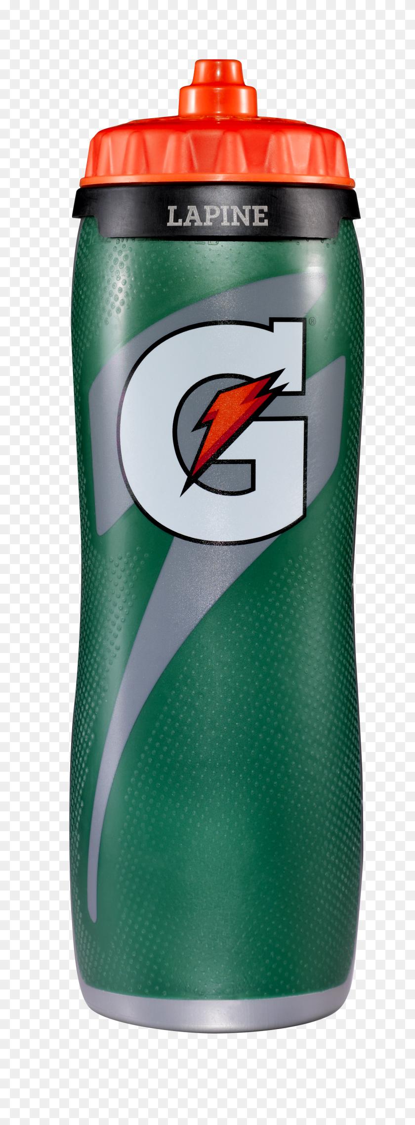 Gatorade Pulls Genius Out Of The Bottle - Gatorade Bottle PNG