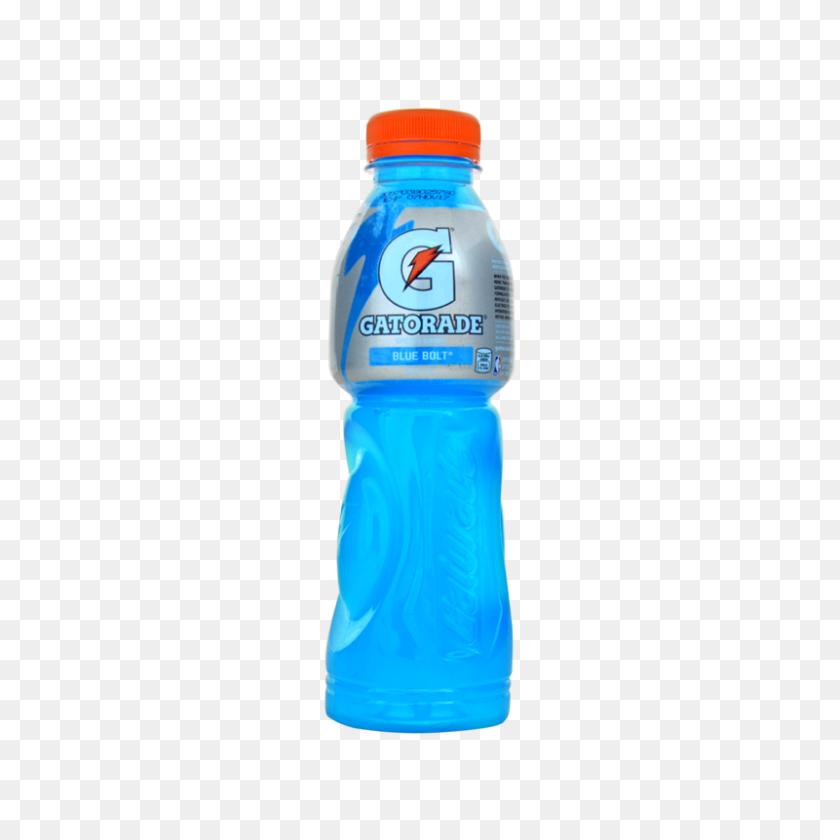 Gatorade Sport Drink Blue Bolt Tradecell - Gatorade Bottle PNG