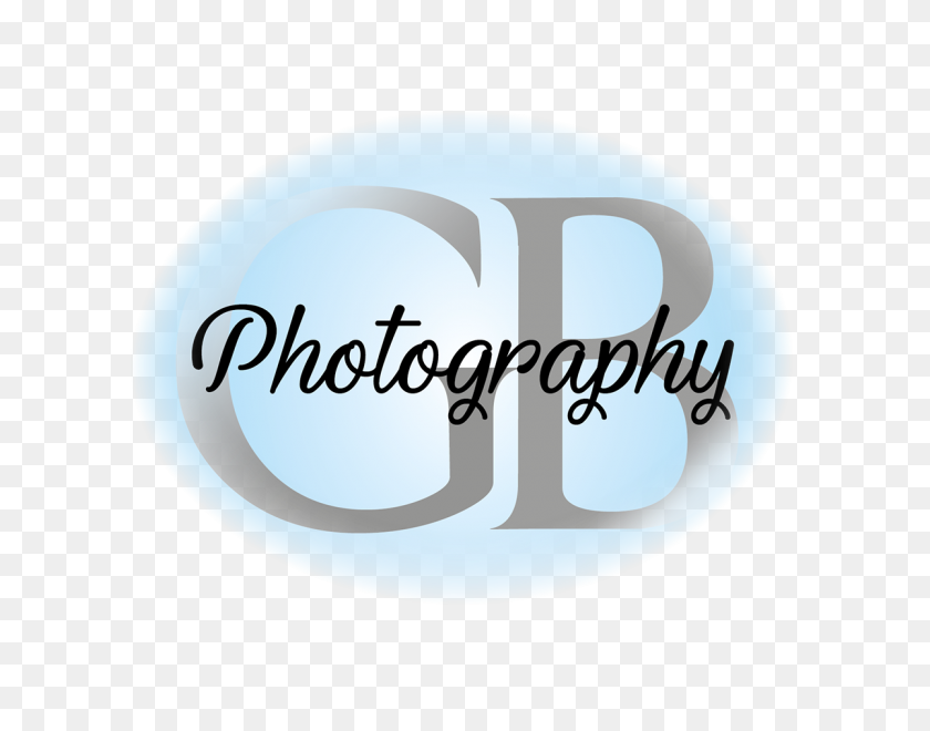 Gb Photography Logo Design On Behance - Photography Logo PNG