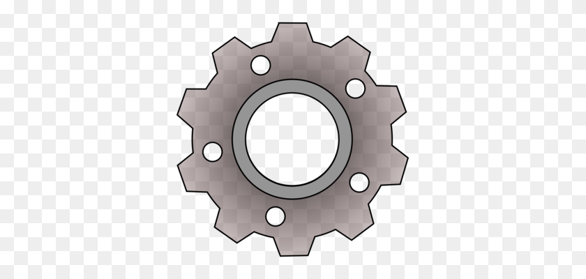 Gear Mechanical Engineering Computer Icons Manufacturing Free - Mechanical Engineering Clipart