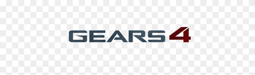 Gears Of War Logos - Gears Of War PNG