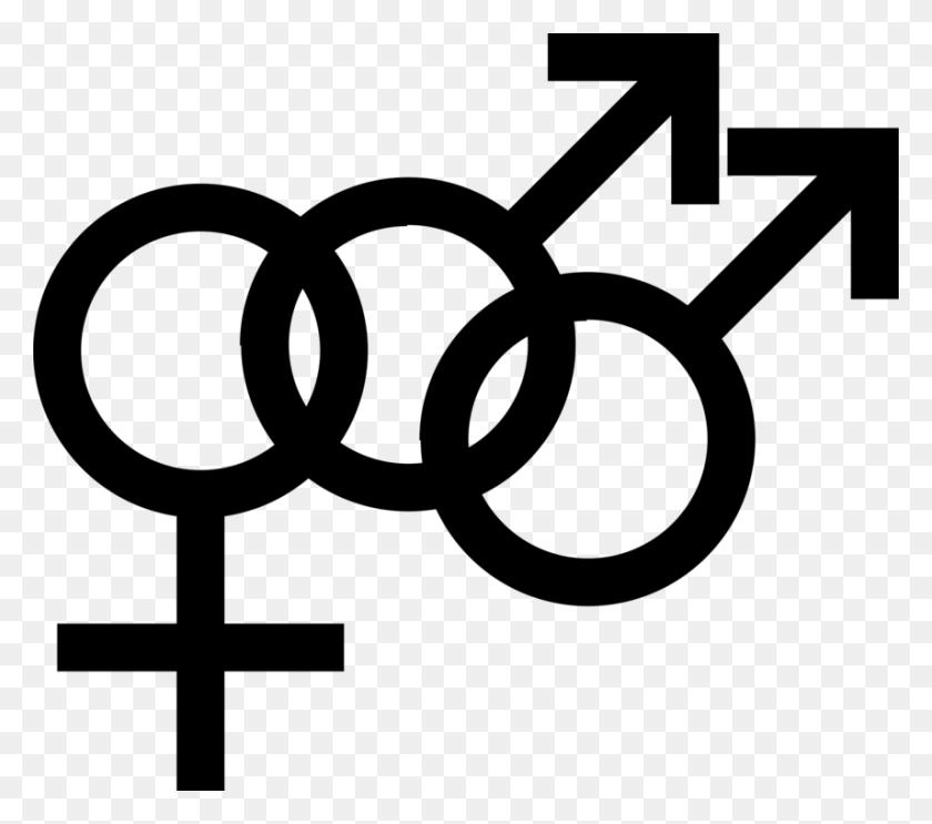 Gender Symbol Bisexuality Lgbt Symbols Bisexual Pride Flag Free - Pride And Prejudice Clipart