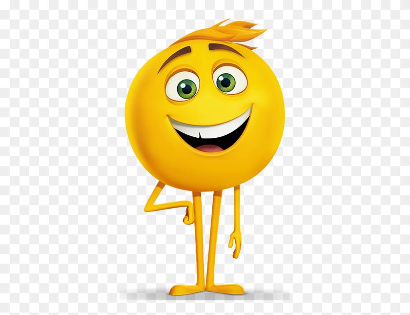 349x585 Gene Dank Emoji Emojimovie Meh Yellowcircle Freetoedit - Meh Emoji PNG
