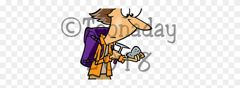 Geologist - Geologist Clipart