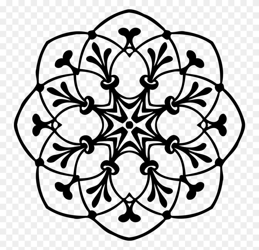Geometry Geometric Shape Drawing Islamic Geometric Patterns Free - Geometric Pattern PNG