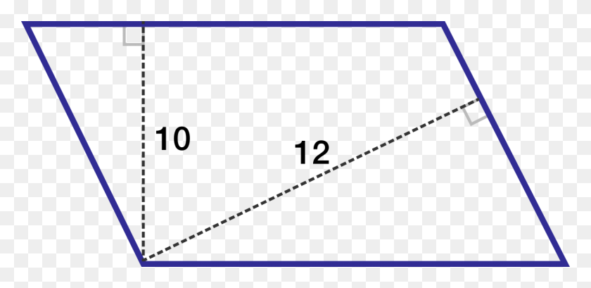 Geometry Problem On Properties Of Parallelograms Warm Up Problem - Parallelogram PNG