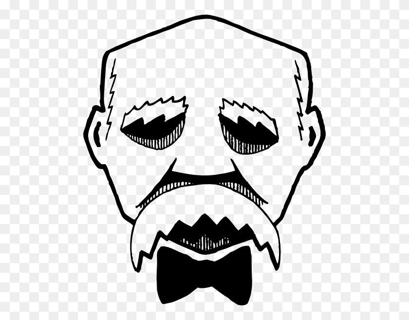 Georges Clemenceau Clip Art Free Vector - Tofu Clipart
