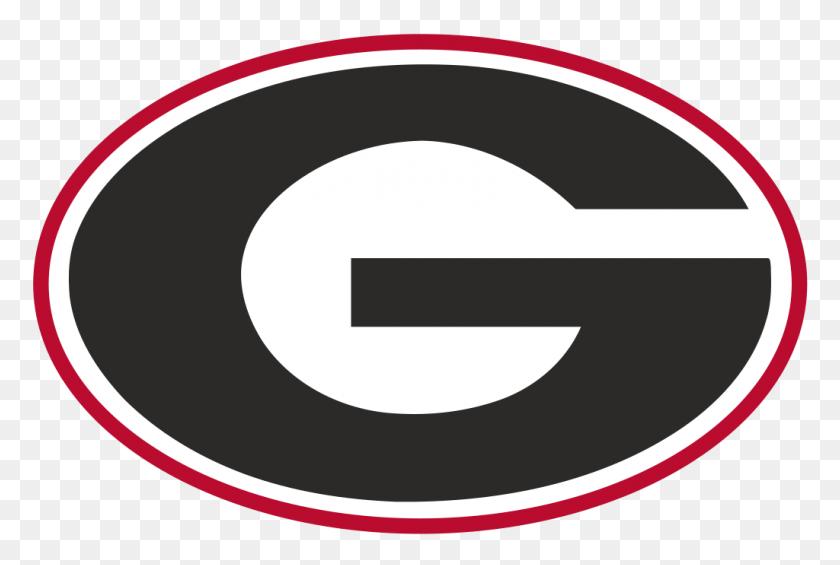 Georgia Athletics Logo - Georgia Bulldog Clipart