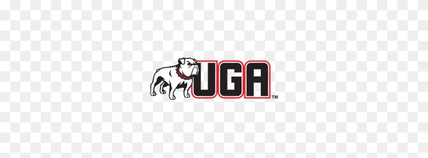 Georgia Bulldogs Alternate Logo Sports Logo History - Georgia Bulldogs Logo PNG
