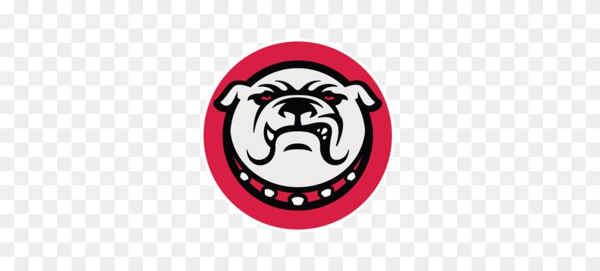 Georgia Bulldogs Mascot Uga - Bulldog Mascot Clipart